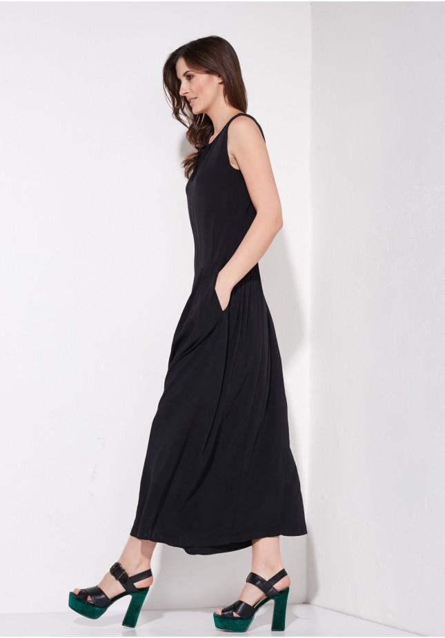 Sukienka 1169 (czarna)