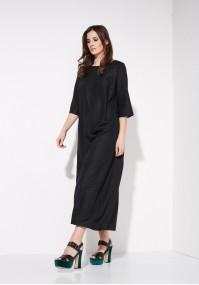 Sukienka 1372 (czarna)