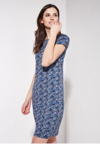 Sukienka 1254