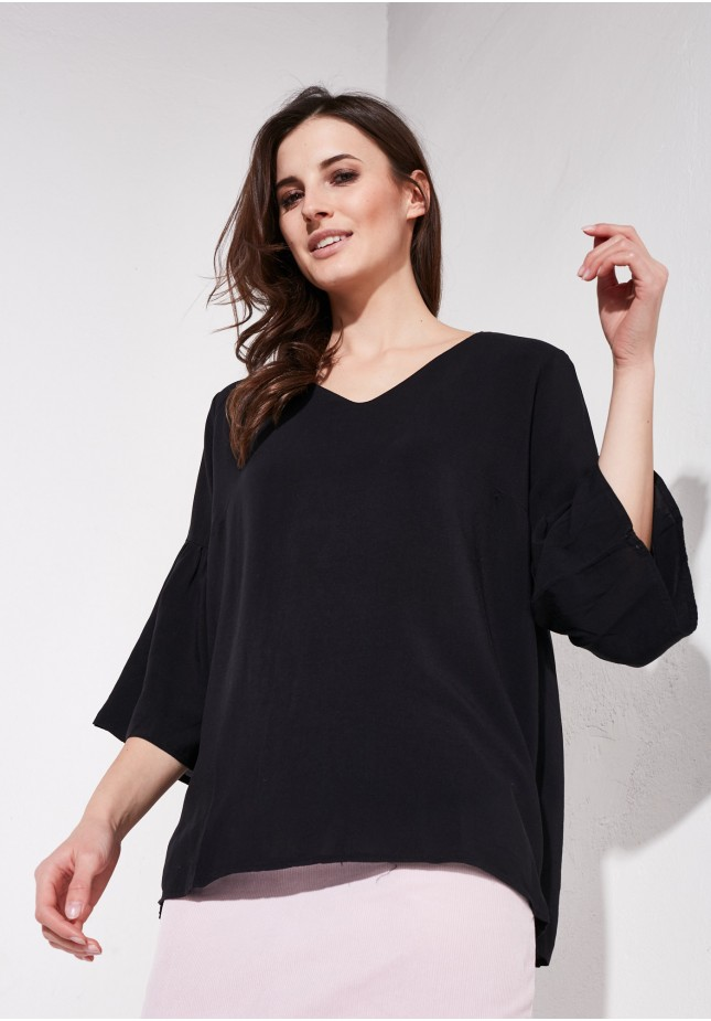 Bluzka 3900 (czarna)