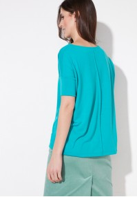 Sweter 8922 (turkusowy)