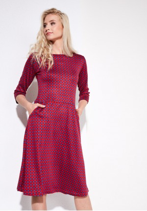 Sukienka 1277