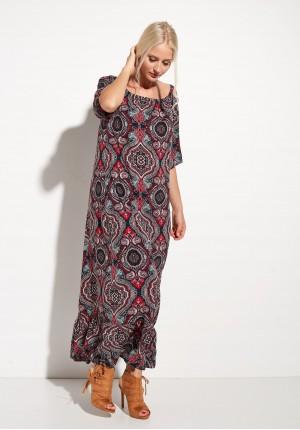 Sukienka 1249