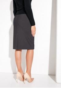 Ołówkowa klasyczna spódnica