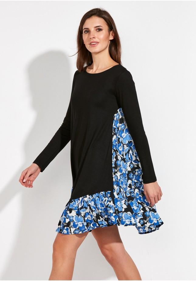 Swobodna Sukienka