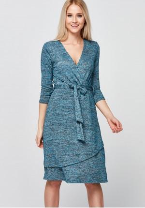 Sukienki Grey Wolf