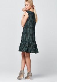 Summer Striped Dress
