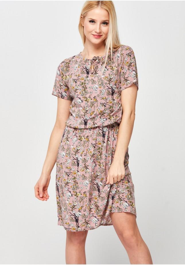 Daisies Dress
