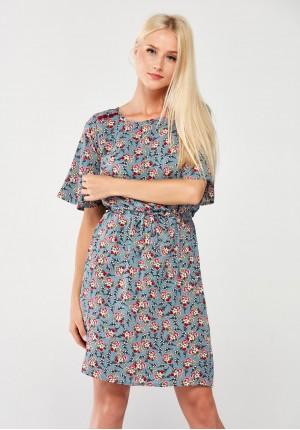 Sukienka 1078