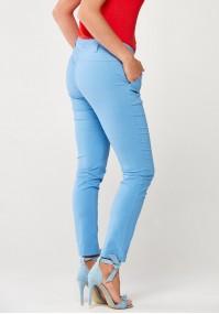 Błękitne Spodnie