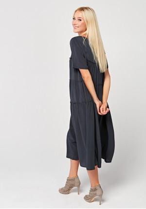 Long very loose dress