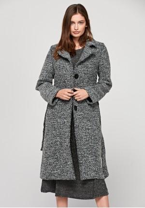 Płaszcz 4897