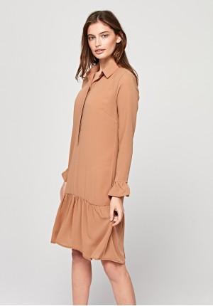 Sukienka 1755