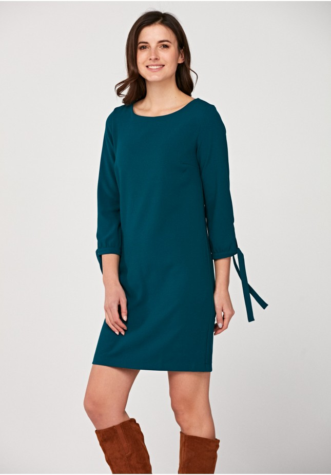 Simple elegant dress