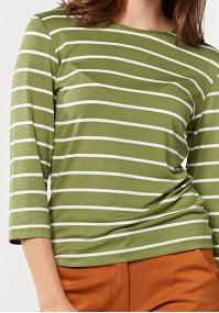 Bluzeczka w paski