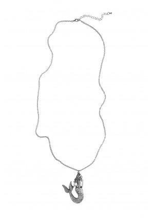 Naszyjnik z syrenką