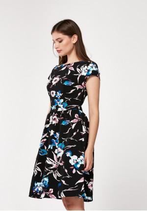 Sukienka 1742