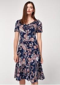 Sukienka 1557
