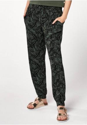Khaki comfortable pants