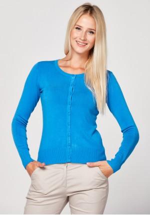 Classic blue Sweater