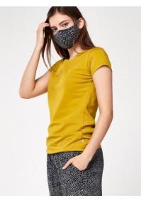 Black Leopard Mask