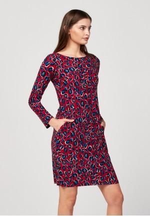 Sukienka 1587