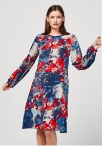 Sukienka 1631