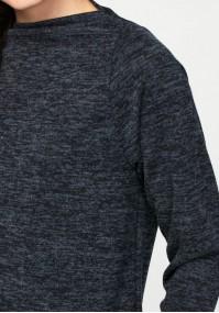 Melange blouse