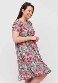 Sukienka 6055
