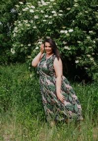 Sukienka 6141