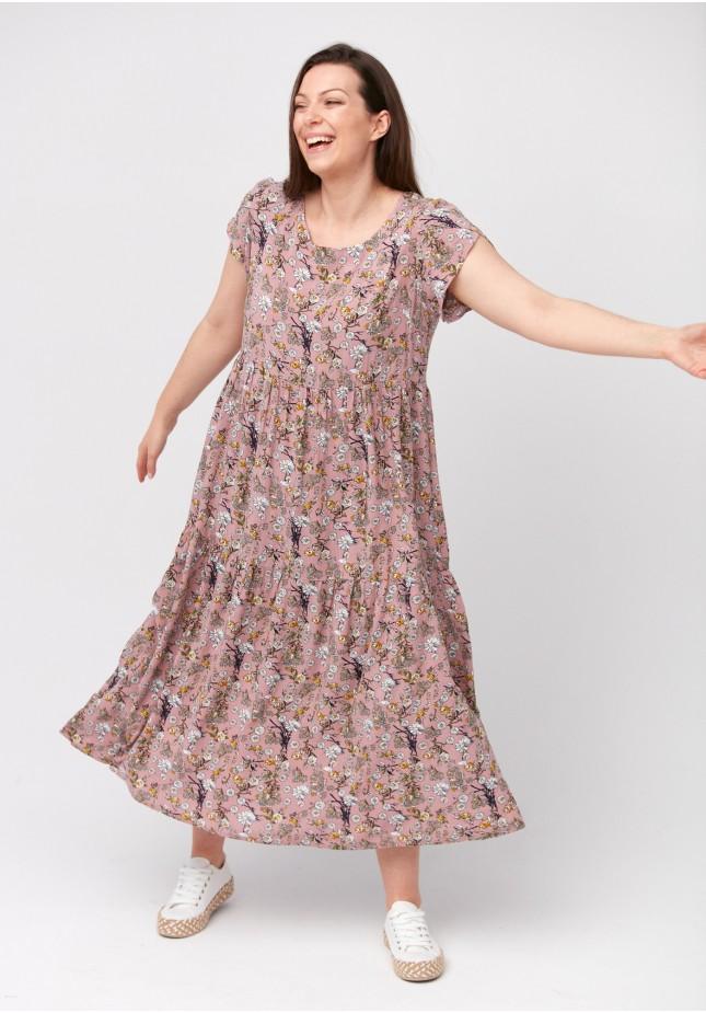 Sukienka 6093