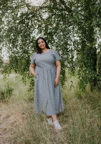 Sukienka 6159