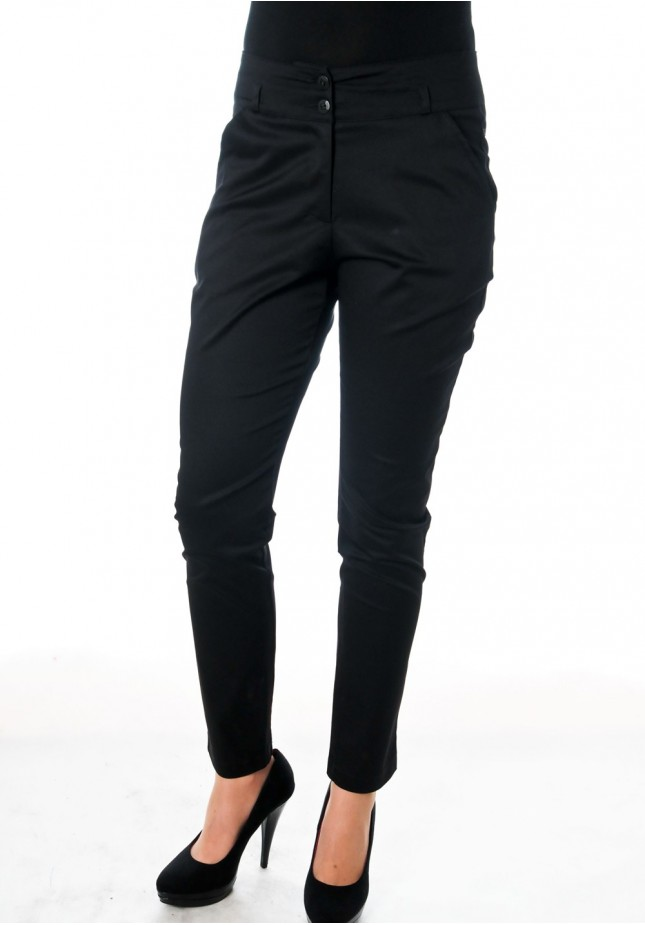 Spodnie 5096 (czarne)