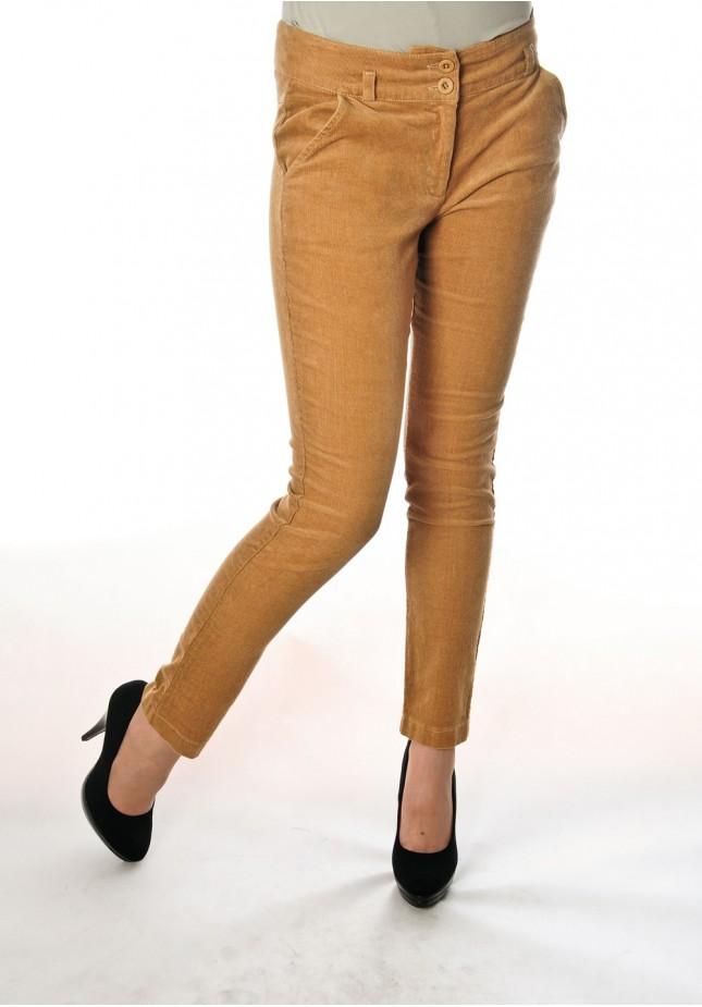 Spodnie 5097 (beżowe)