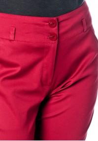 Spodnie 5093 (bordowe)