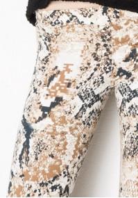 Pants 5529 (snakeskin)