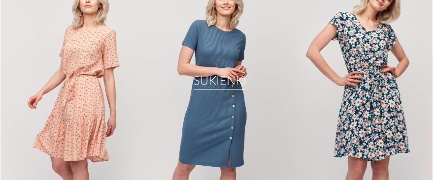 a8ac6180f9 Sukienki